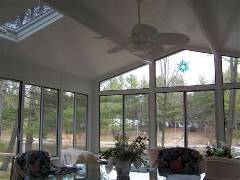 All Glass Sunroom by All Glass Gable Sunroom Sunroom Factory