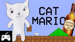 cat mario cat mario the time