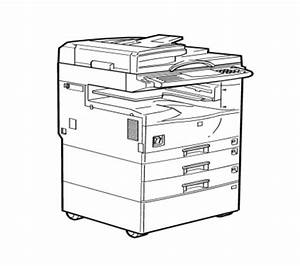 Ricoh Aficio 1022  Aficio 1027 Service Repair Manual