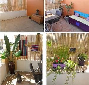 deco appartement avec terrasse With idee deco terrasse appartement