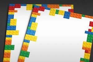 Lego Brick Border Clip Art (48+)