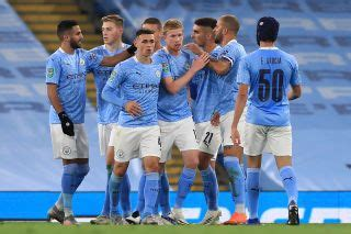 Late Phil Foden goal seals win for Manchester City over ...