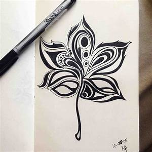 Images Recipes Pinterest Coloring Abstract Drawing Easy ...