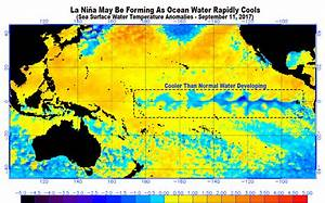 Colder, snowier winter may slam Great Lakes due to La Nina ...