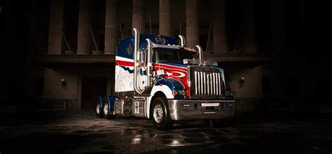 expensive trucks most expensive truck ever built unveiled by mack trucks in