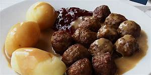 Köttbullar Soße Rezept : schwedische k ttbullar rezepte suchen ~ Buech-reservation.com Haus und Dekorationen
