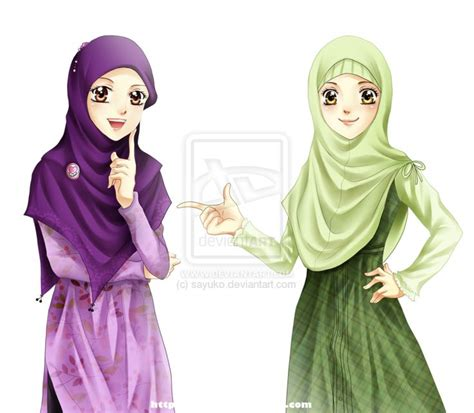 anime hijab simple hijabi animation google s 248 gning hijab pinterest