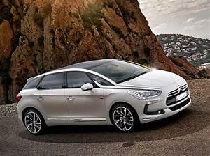 Citroen Ds 5 : 2017 citroen ds5 redesign release and changes future car release ~ Gottalentnigeria.com Avis de Voitures