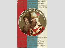 Christianization of the Slavs Wikipedia