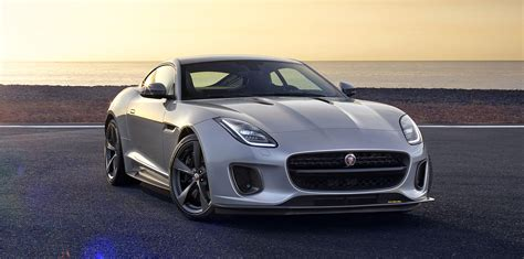 2017 Jaguar F-type Facelift Unveiled With New 400 Sport, R