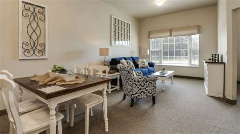 Apartment Home Living Senior Apartments Information Photo Gallery Meadow