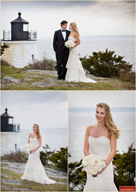 destination wedding  castle hill inn newport ri wedding