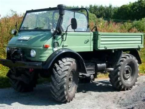 mercedes unimog kaufen unimog 406 cabrio agrar 403 411 1700 mb trac 1500 ostfriesland krummh 246 rn