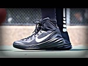 Nike Hyperdunk 2014 Performance Test - YouTube  Nike