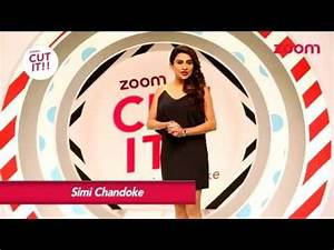Cut It!! With Simi Chandoke | OMG!! | EXCLUSIVE | zoom ...
