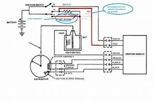 Gm Hei Ignition Wiring Diagram  Gm  Free Engine Image For User Manual Download