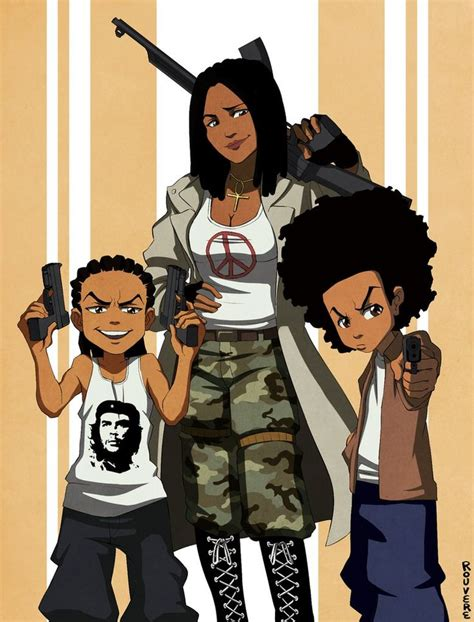 Huey Jazmine Riley Cindy And Caesar This Was So Fun To