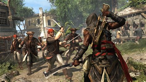 Assassins Creed Freedom Cry Black Flag Pc Game Free Download