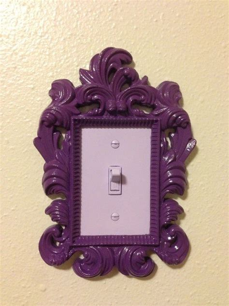 light switch covers for girls pinterest little room small light switch cover for