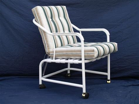 caster dining chairs and patio furniture