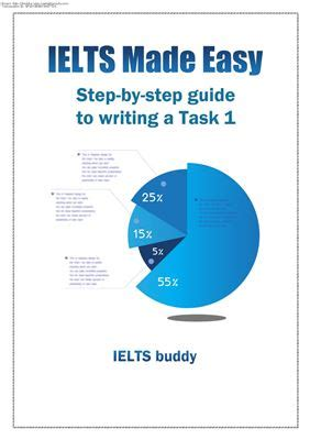 ielts made easy step by step guide to writing a task 1 pdf все для студента