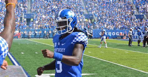 46+ Kentucky Football Schedule Pics