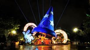 Disney's Hollywood Studios Theme Park to Get New Name ...