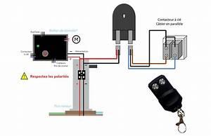 Branchement Volet électrique : volet piscine telecommande ~ Melissatoandfro.com Idées de Décoration