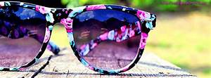 Pretty Sun Glasses cover photo for facebook profile page ...