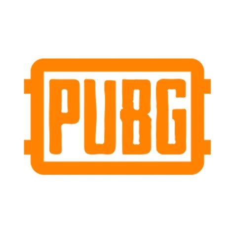 crate covers quot pubg logo quot posters by walrusclothesco redbubble