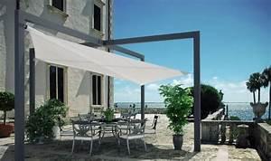 Sonnensegel Für Terrassenüberdachung : 117 besten die welt der sonnensegel bilder auf pinterest ~ Whattoseeinmadrid.com Haus und Dekorationen