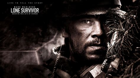 6 HD Lone Survivor Movie Wallpapers