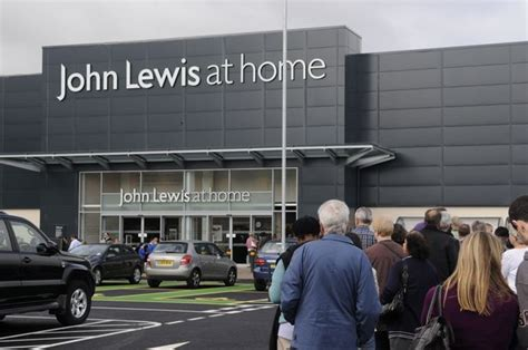 john lewis  launched  black friday  offers