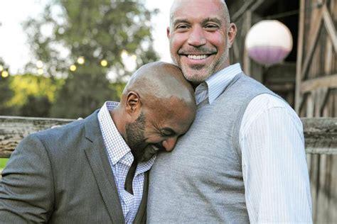 legalization of same sex marriage makes gay men healthier