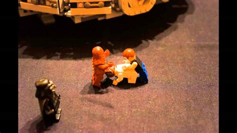 Lego Star Wars Stop Motion Porn Youtube