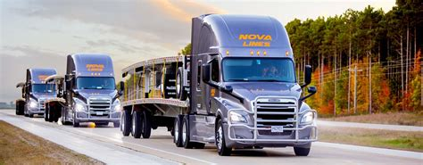Trucking Companies Hiring Recent Cdl Graduates by Company Driver Trucking Lines