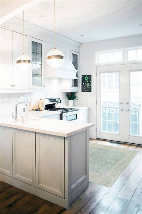 white l shaped kitchen with island 17 best ideas about l shaped kitchen on l 2110