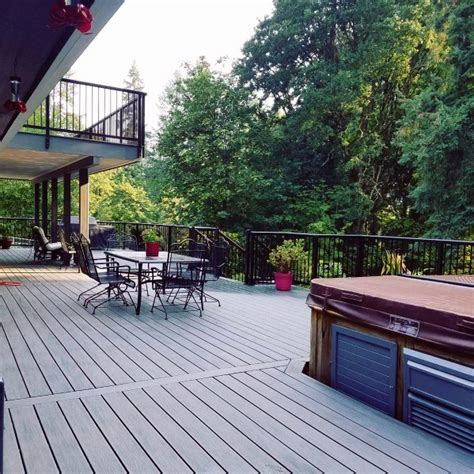 Elevated Deck Designs