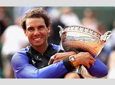 Tennis Podcast How did Rafael Nadal win French Open La