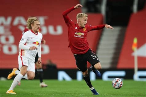 Manchester United 5-0 RB Leipzig: Player Ratings as Marcus ...