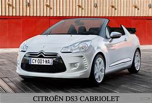 Citroen C3 Décapotable : ds 3 cabrio 2012 topic officiel ds 3 ds forum marques ~ Gottalentnigeria.com Avis de Voitures