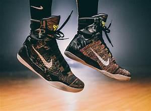 Kobe Bryant Shoes 2014
