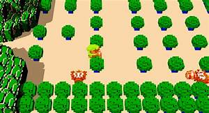 A 3D Legend Of Zelda Tribute You Can Play In Your Browser