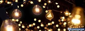 String lights facebook cover maker fbcoverlover