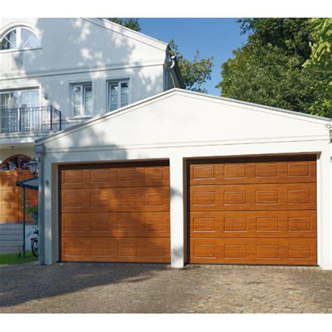 porte de garage hormann sectionnelle portes de garage sectionnelles h 246 rmann val d oise 95