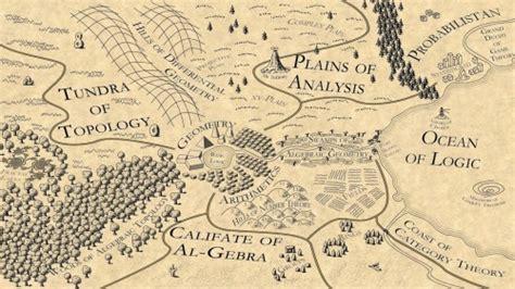 map  mathematics maps   web