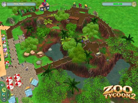 zoo tycoon collection ultimate version