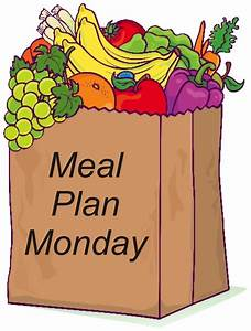 Growing Healthy Sprouts: Meal Plan Monday - Week 2 of 13