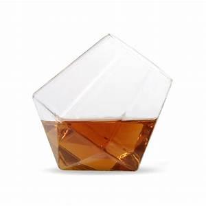 Verre A Whisky : verre whisky diamant ~ Teatrodelosmanantiales.com Idées de Décoration