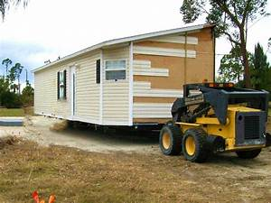 Cost to move a modular home home design for How much to move a manufactured home
